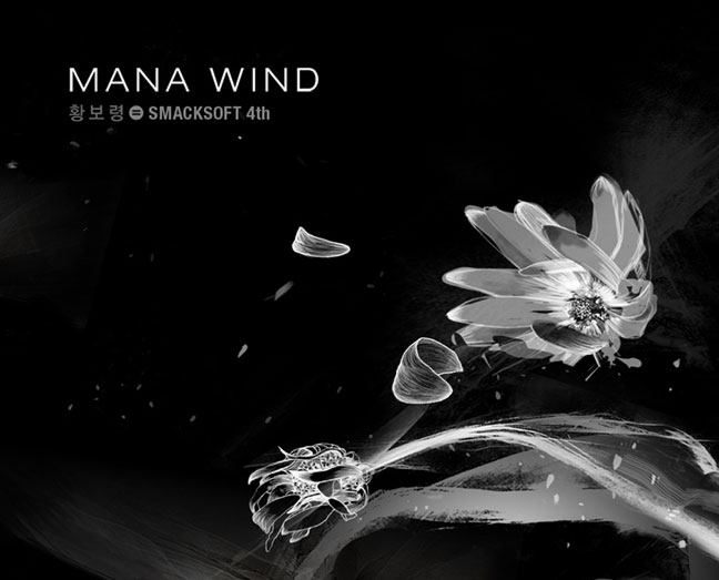SmackSoft, Mana Wind – Album Review