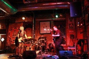Infinite Extent of SOUND 2012 SMACKSOFT USA TOUR_Oct. 17th @ The Raggie's