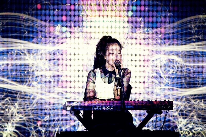 Keyboard - Haneul 0