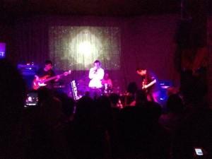 Live 032814, Fri., 9pm @ club Rainbow