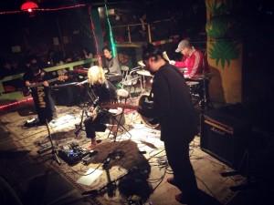 Live 071213, Fri., 9pm @ Club Rainbow