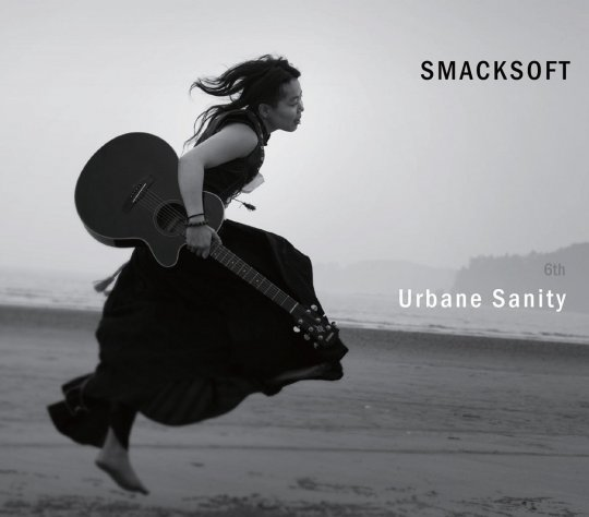 Whang Bo Ryung = SmackSoft releases 'Urbane Sanity,' their 6th album in 4 years